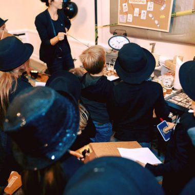 Detektiv_Kindergeburtstag_Party_3