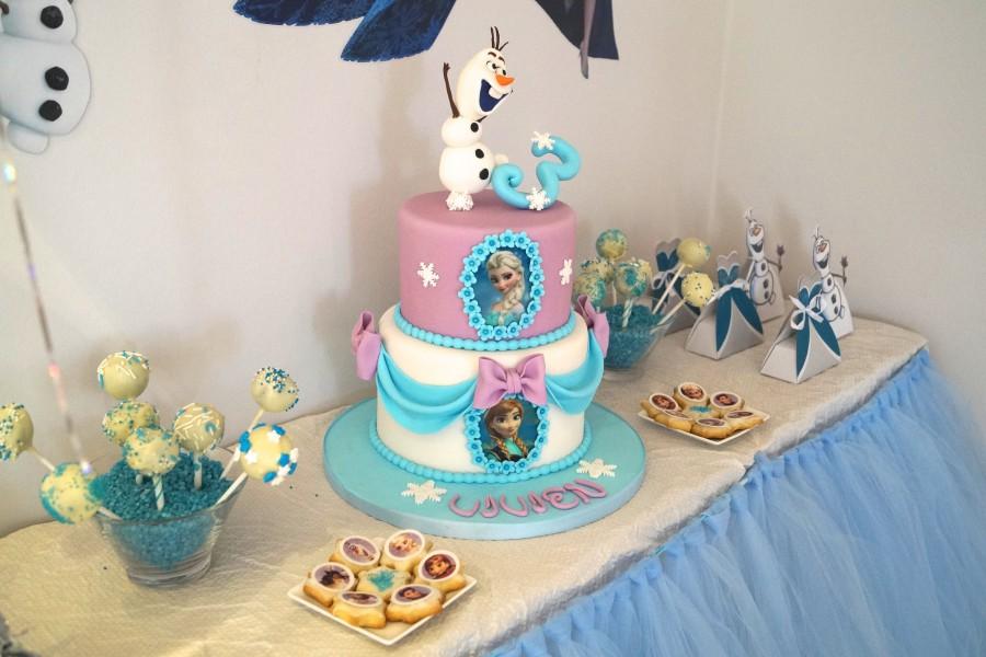 Eiskonigin Geburtstagsgluck Kindereventagentur