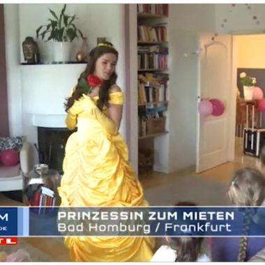 Geburtstagsglueck-RTL-Hessen-Beitrag-Prinzessin-zum-Mieten-Kindergeburtstag